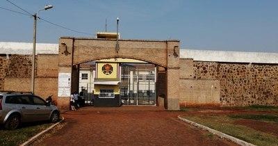 La Nación / Salud Penitenciaria detecta rebrote de COVID-19 en la cárcel de Pedro Juan Caballero