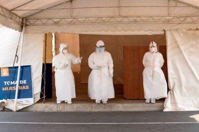 Coronavirus suma 13 finados y 639 contagiados por el mba'e vai