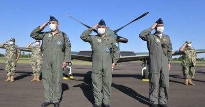 La Nación / Abdo Benítez ordena varios cambios en las Fuerzas Militares