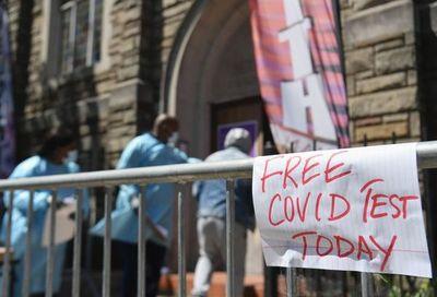 La pandemia empaña Acción de Gracias en EE.UU., pero parece más controlada en Europa