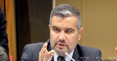 La Nación / Gastos sociales en el PGN: en diputados faltan 4 votos para rechazar el veto de Abdo