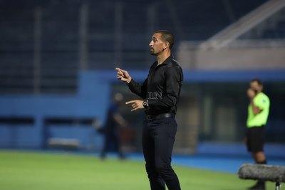 Orteman destaca la concentración de Sol en el empate contra Cerro