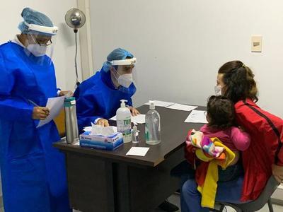 """""""Ñemyatyro Paraguay"""" inició con la captación de pacientes en Hospital de Ayolas"""
