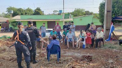 INTENDENTE INCITA INVASIONES EN CDE, ACUSAN DUEÑOS DE INMUEBLES