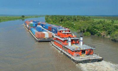 Aplazan proyecto de declaración de emergencia de los ríos para la navegabilidad