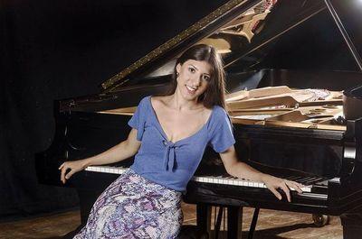 Paraguay y Polonia, unidos por el piano