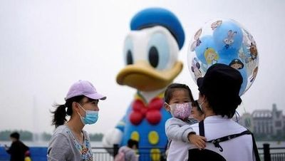 Walt Disney despedirá a 32.000 trabajadores en Estados Unidos debido a la crisis causada por el COVID-19