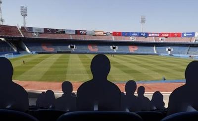 HOY / Mazzoleni entierra toda chance de vuelta del público a los estadios por este año