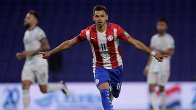 HOY / Paraguay se acerca a los primeros 30 del ranking FIFA