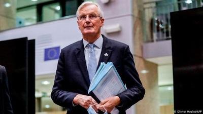 Brexit: el negociador de la UE retorna a Londres