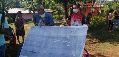 Denuncian delito contra el medio ambiente en Volcán Cué – Prensa 5