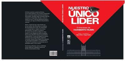 Reeditan libro de entrevistas en aniversario de radio Ñandutí