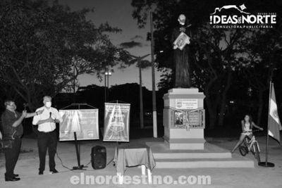 Brilla Pedro Juan y es oro: Intendente Acevedo continúa inaugurando obras y mejoras en la capital de Amambay