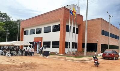 Defensa Pública inaugura moderna sede para ayudar a insolventes alejados del brazo de la justicia