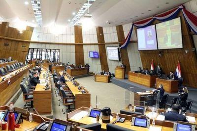 Diputados definirá préstamo para campesinos y veto a ley de uso de fondos sociales