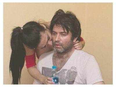 Papo será atendido por un médico y su novia irá al Buen Pastor