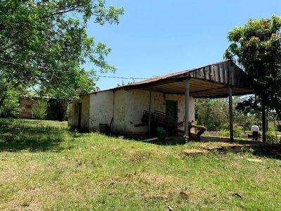 Minga Guazú: sitio fundacional, declarado patrimonio cultural