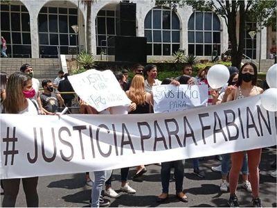 """Caso """"Papo"""" Morales: Familiares de joven asesinado exigen justicia"""