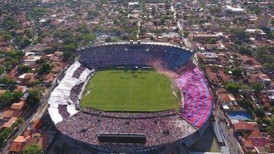 Está decidido: En el 2020 ya no vuelve el público a los estadios