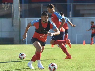 El alcance de la lesión de Juan Patiño