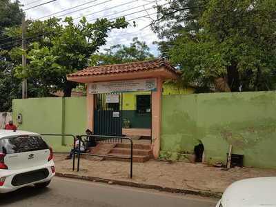Escuela Cnel. Luis Caminos cumple 63 años