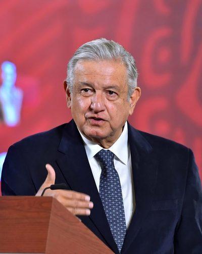 México reduce impuestos y precios de la gasolina en la frontera con Guatemala