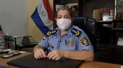 Uso del tapabocas: Policía no multará, pero sí informará a la municipalidad