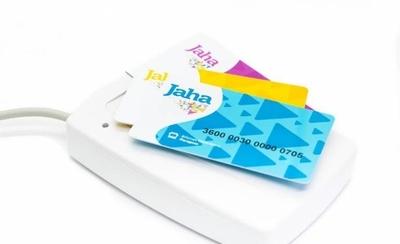 HOY / Jaha: una manera segura, práctica y fácil de viajar en bus