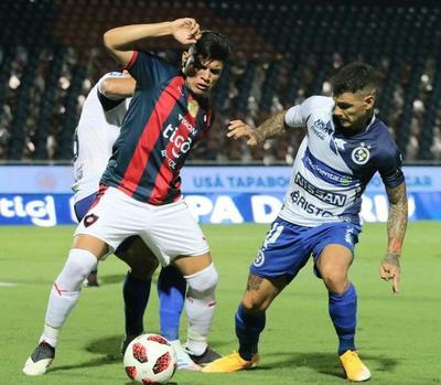 """""""Hay árbitros que no pueden cobrar más partidos de Cerro"""" – Prensa 5"""