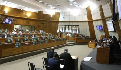HOY / Diputados aprueban transferencia para asistencia a campesinos: proyecto pasa al Ejecutivo