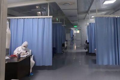 """Director del Ineram alega que debe ser """"justo"""" con la administración actual de Salud"""