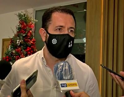 José Montero y la programación de las últimas fechas