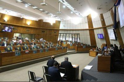 Diputados sanciona ley para entregar dinero a campesinos