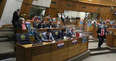 Diputados aprueban transferencia de recursos a campesinos