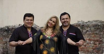 La Nación / Los Alfonso celebra 30 años con nuevo disco y show virtual