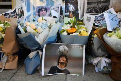 Justicia investiga si hubo negligencia en la muerte de Maradona