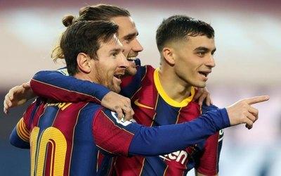 El Barcelona y los jugadores acuerdan millonaria rebaja salarial