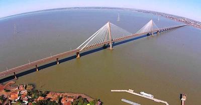 Presidente Abdo afirma que Paraguay está listo para habilitar fronteras en Itapúa