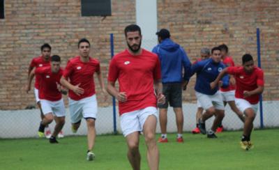 HOY / En Itauguá se dará inicio a la novena fecha del torneo