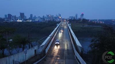Presionan para CERRAR nuevamente el Puente de la Amistad