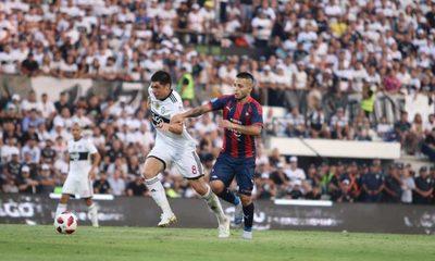 De cara al superclásico, autoridades de Cerro y Olimpia tuvieron reunión técnica en la APF