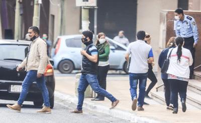 Paraguay cruza la barrera de los 80.000 casos de Covid-19