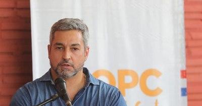 """La Nación / Obras fallidas o inconclusas: """"Si hay problemas no hace falta cerrar rutas"""", dijo Abdo"""