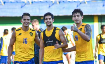 HOY / Luqueño sigue en Primera por una temporada más