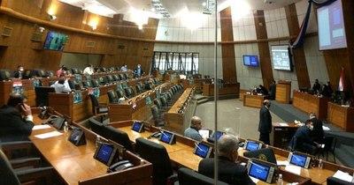 La Nación / Diputados retrocede y acepta la repartija directa de recursos