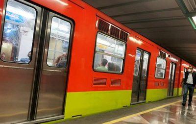 La empresa china CRRC gana contrato para renovar el metro de Ciudad de México