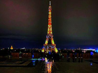 De París a Río por sus mejores lugares