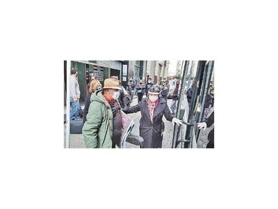 Embajador confirma que repatriados de la Argentina buscan regresar a ese país
