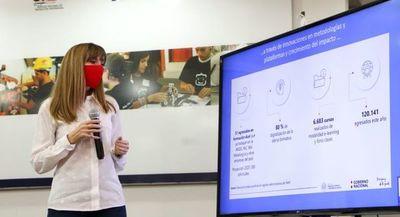 Usuarios se quejan y ponen en duda los   cursos virtuales que lanza  SNPP