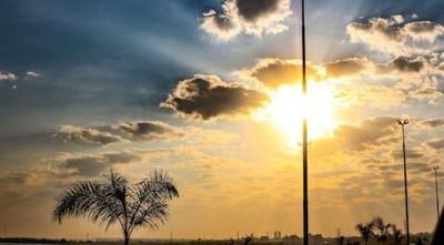 Meteorología anuncia clima extremadamente caluroso para este sábado